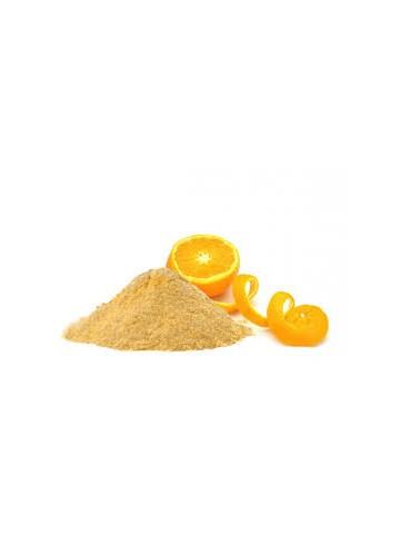 grossiste poudre ayurvedique orange bio