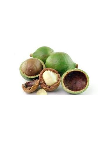 Huile végétale de Babassu...